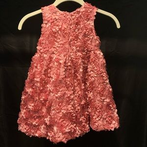Formal Toddler's Dress